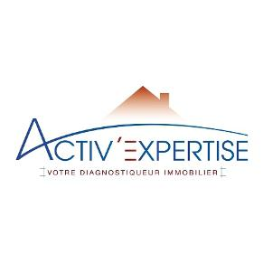 Logo Activ Expertise Toulouse