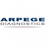 Logo ARPEGE DIAGNOSTICS IMMOBILIERS