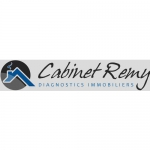 Logo CABINET REMY