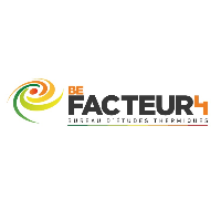 Logo BE FACTEUR 4