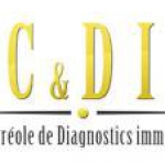 Logo OCDIA (Office Créole du Diagnostic)