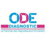 Logo ODE Diagnostic Lyon