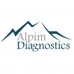 Logo Alpim Diagnostics