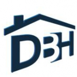Logo Diagnostics Batiment Habitat