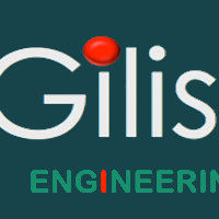 Logo GILISS ENGINEERING
